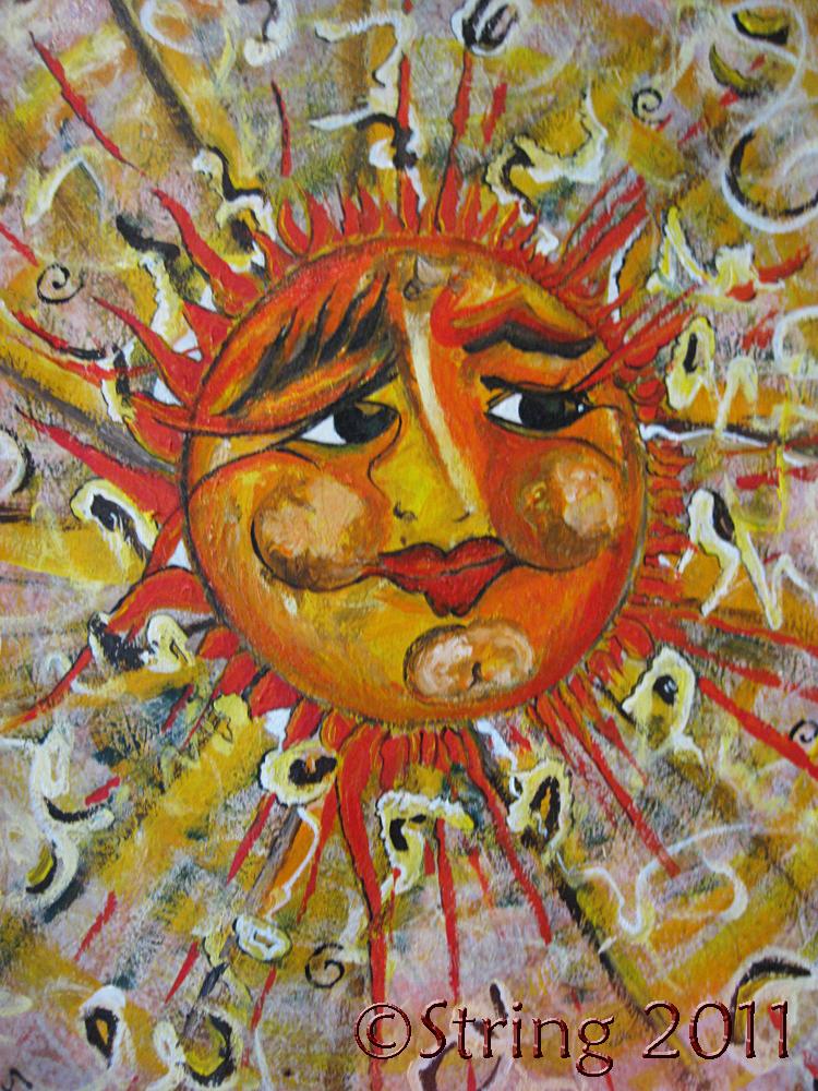 Skeptical Sun